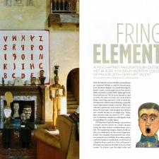 Fringe Elements