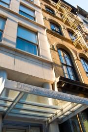 Duane St Hotel NYC-15